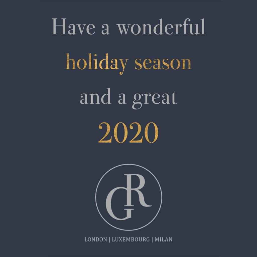 Interior Design - Holiday Season