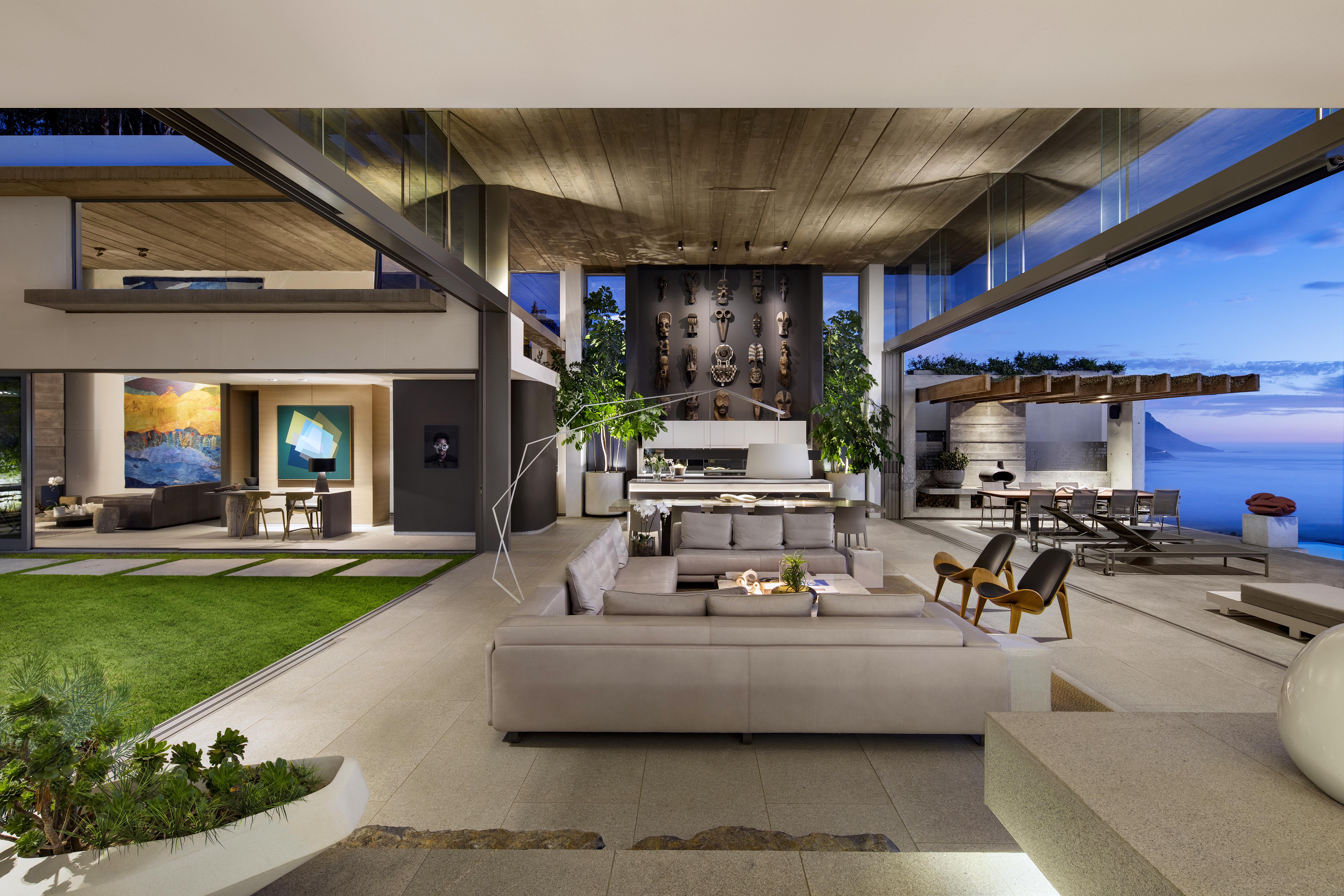 Interior Design in Cape Town