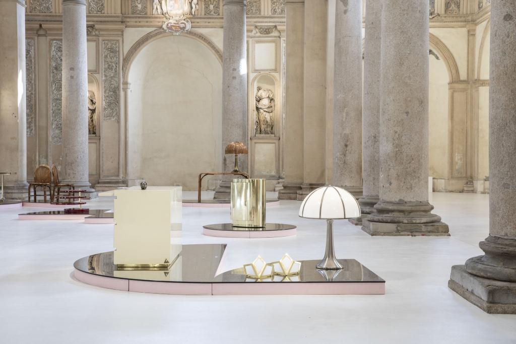 Interior Design pieces in Volumnia gallery
