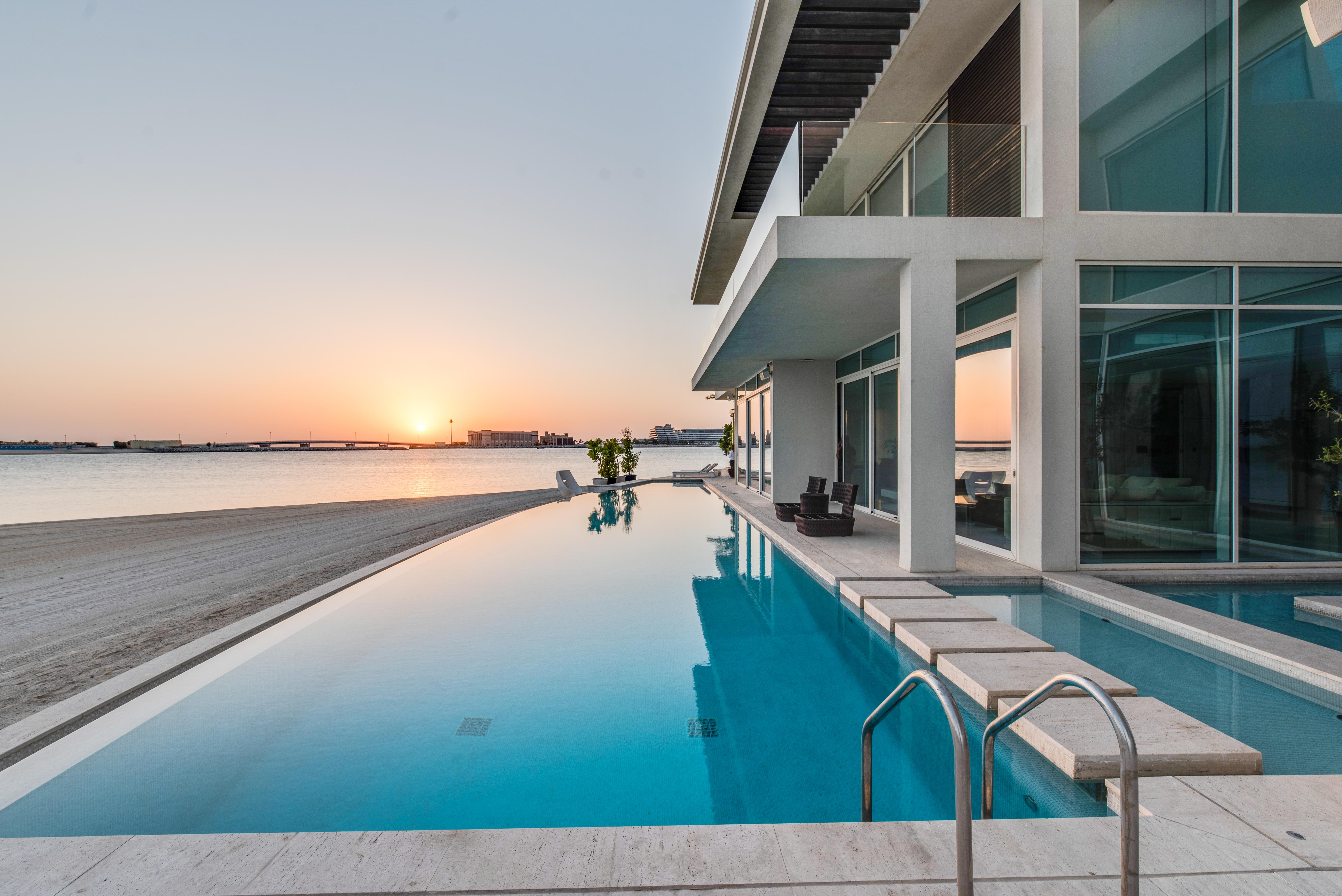 Interior Design Villa Dubai