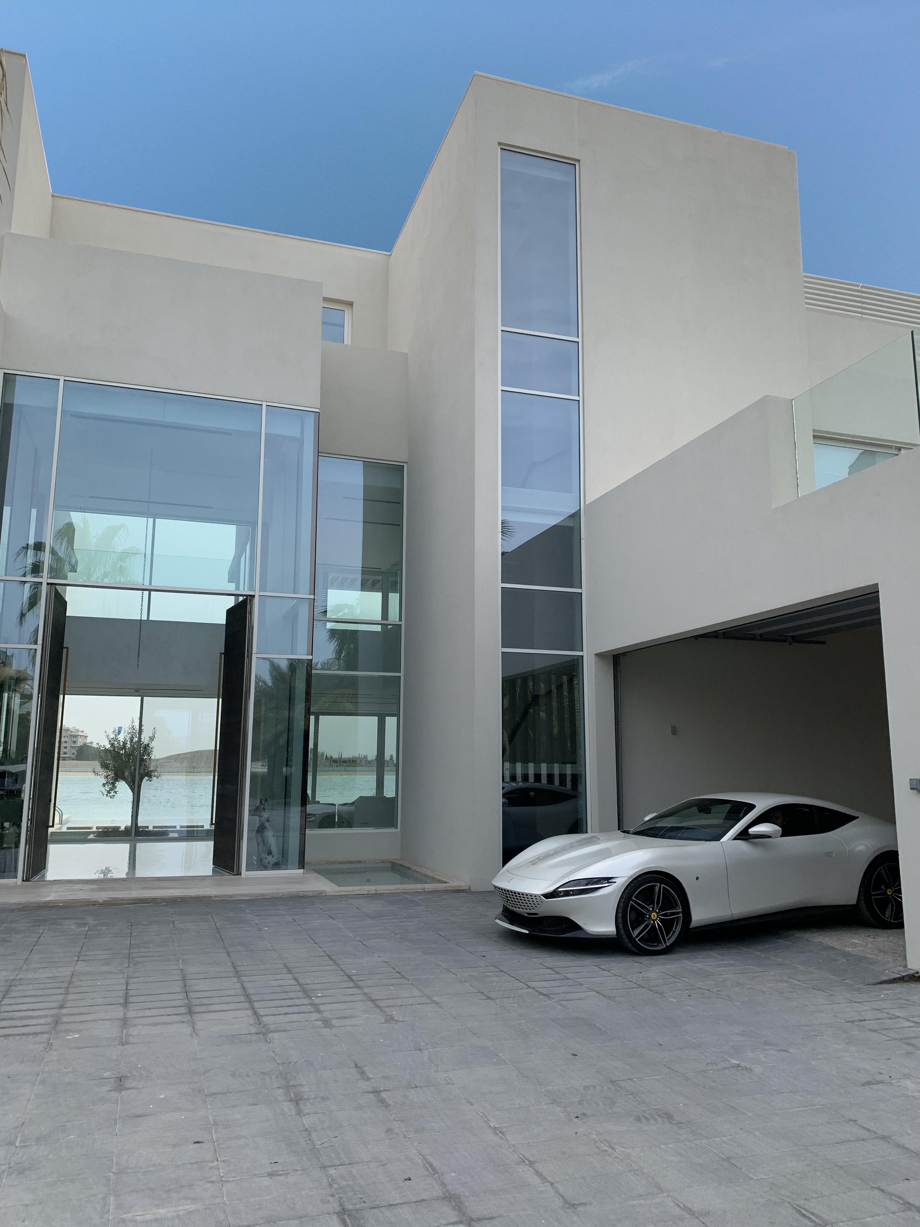 Ferrari Villa Dubai